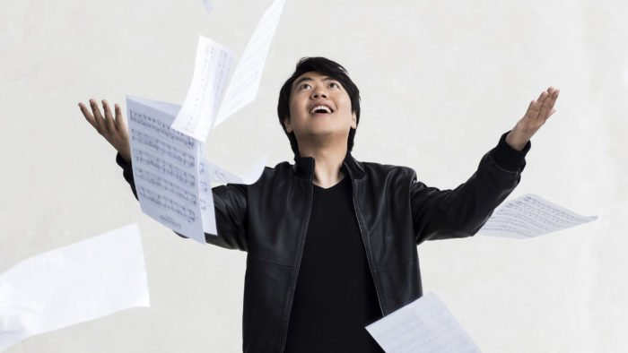 Lang Lang Shares His Wisdom with Music Lovers of All Ages