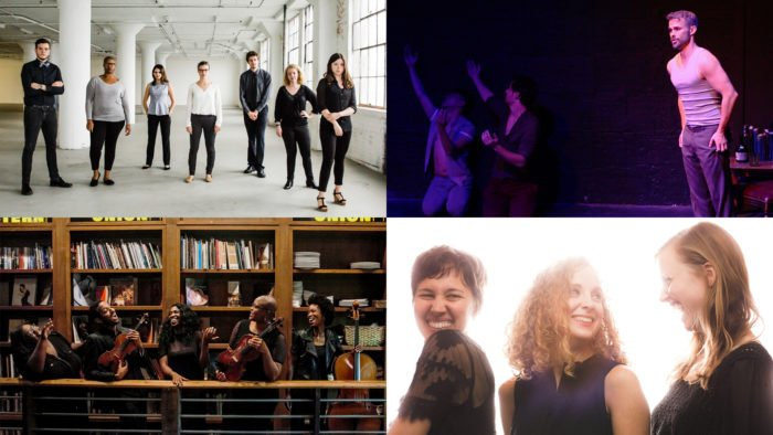 11 New Local Ensembles You Should Know