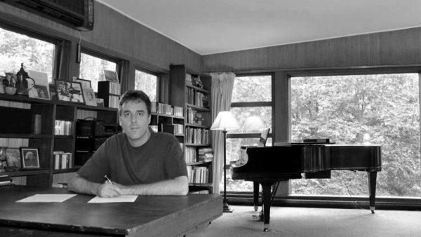 WIU professor a finalist for the Pulitzer Prize in Music