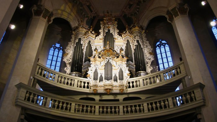 Germany — Retracing Bach's Footsteps