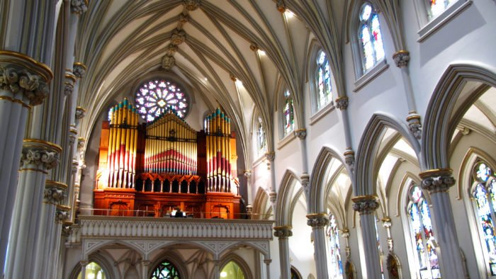 """United States — Celebrating Organ Culture in the """"Great Melting Pot"""""""