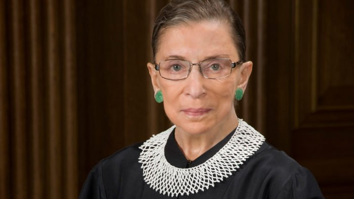 Notorious RBG Makes Opera Debut in Donizetti's <i>The Daughter of the Regiment</i>