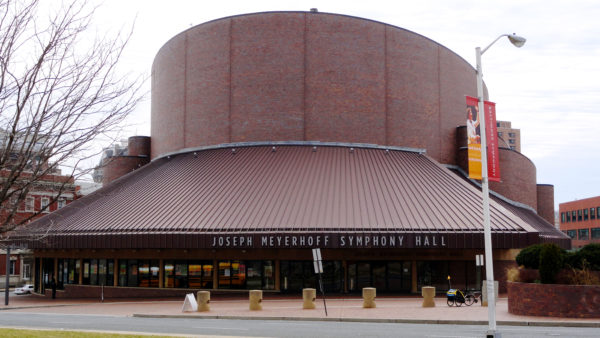 Baltimore Symphony Orchestra cancels summer programming