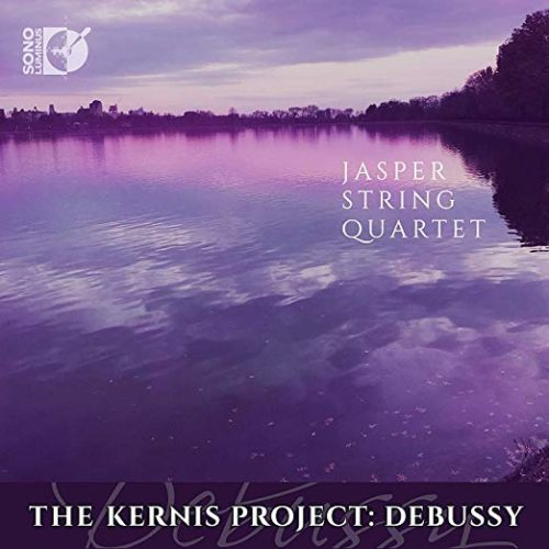 The Kernis Project: Debussy - Jasper String Quartet