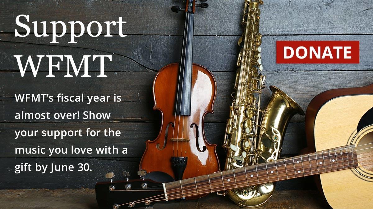 98 7WFMT | Chicago's Classical & Folk Music Radio Streaming