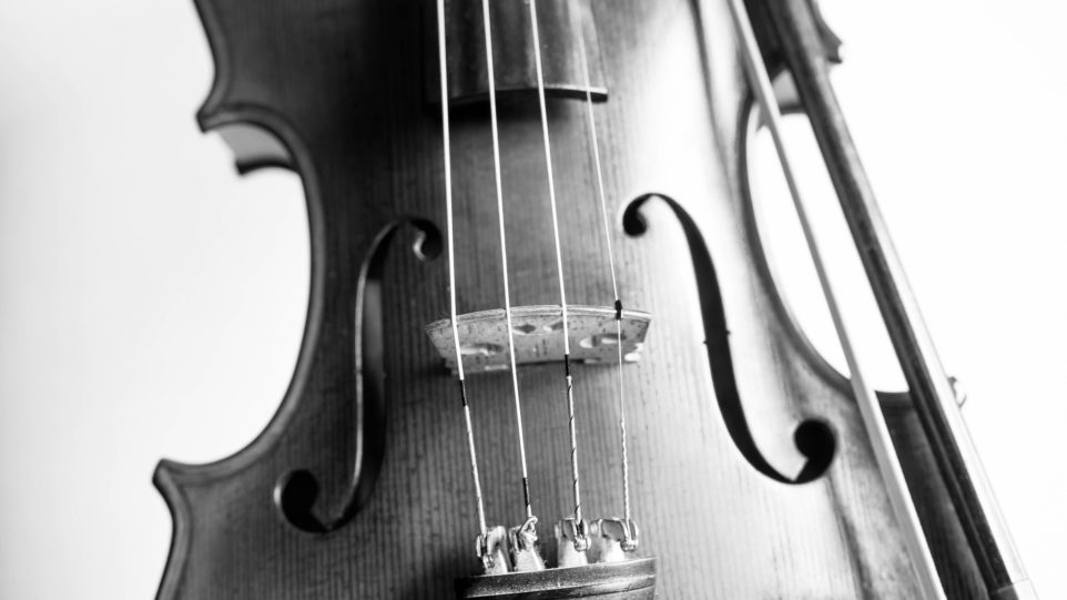 Mexican Violin with Guests Alan Snow and Joanne Chang   98 7WFMT