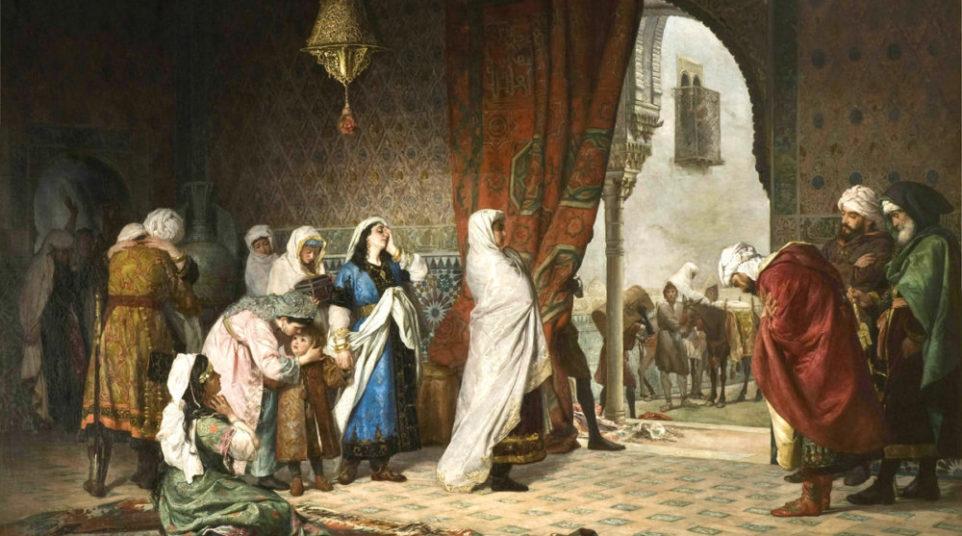 The Five Kingdoms of Mediæval Spain | 98 7WFMT