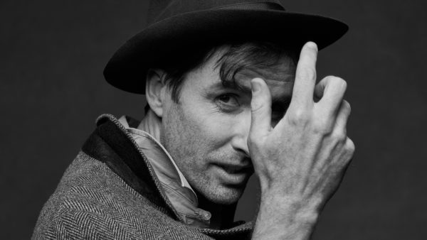 Fretless and Linear: How Classical Violin shaped Andrew Bird's Sound