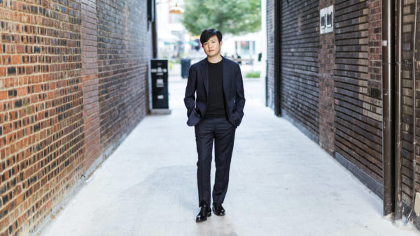 Tips to Rise to the Top in Music Competitions from 2017 Van Cliburn Winner Yekwon Sunwoo