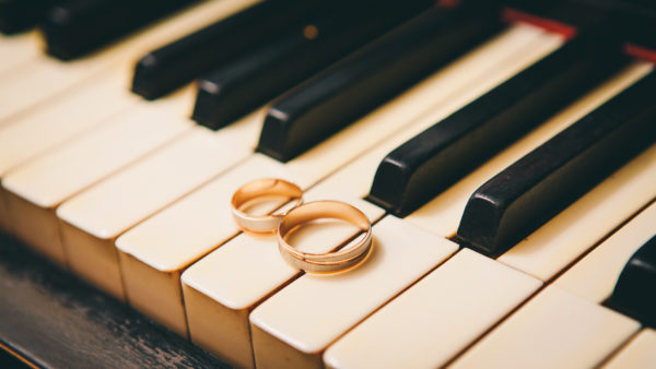 Classical music for your wedding (that's not Pachelbel's Canon)