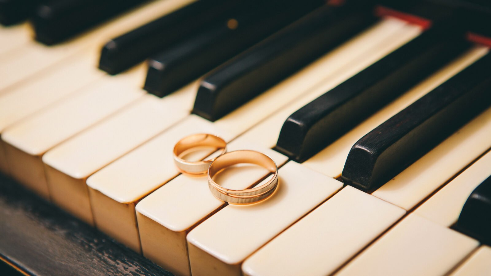 Classical music for your wedding (that's not Pachelbel's Canon