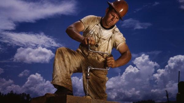 <em>Working</em> for a Living — 5 Studs Terkel Conversations for Labor Day