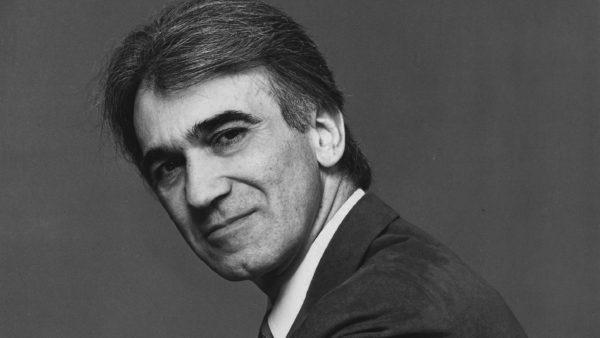 """Kerry, it's Norm!"" — Remembering Norman Pellegrini"