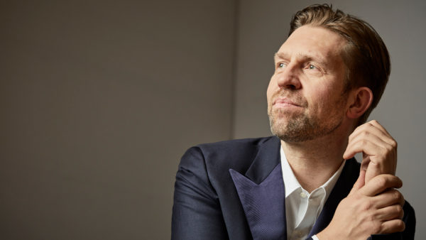 Pianist Leif Ove Andsnes on revisiting a beloved 150-year-old concerto to open the CSO season