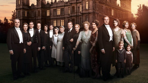 At the intersection of Philip Glass and Coldplay: How Emmy-winning composer John Lunn created the sound of <em>Downton Abbey</em>