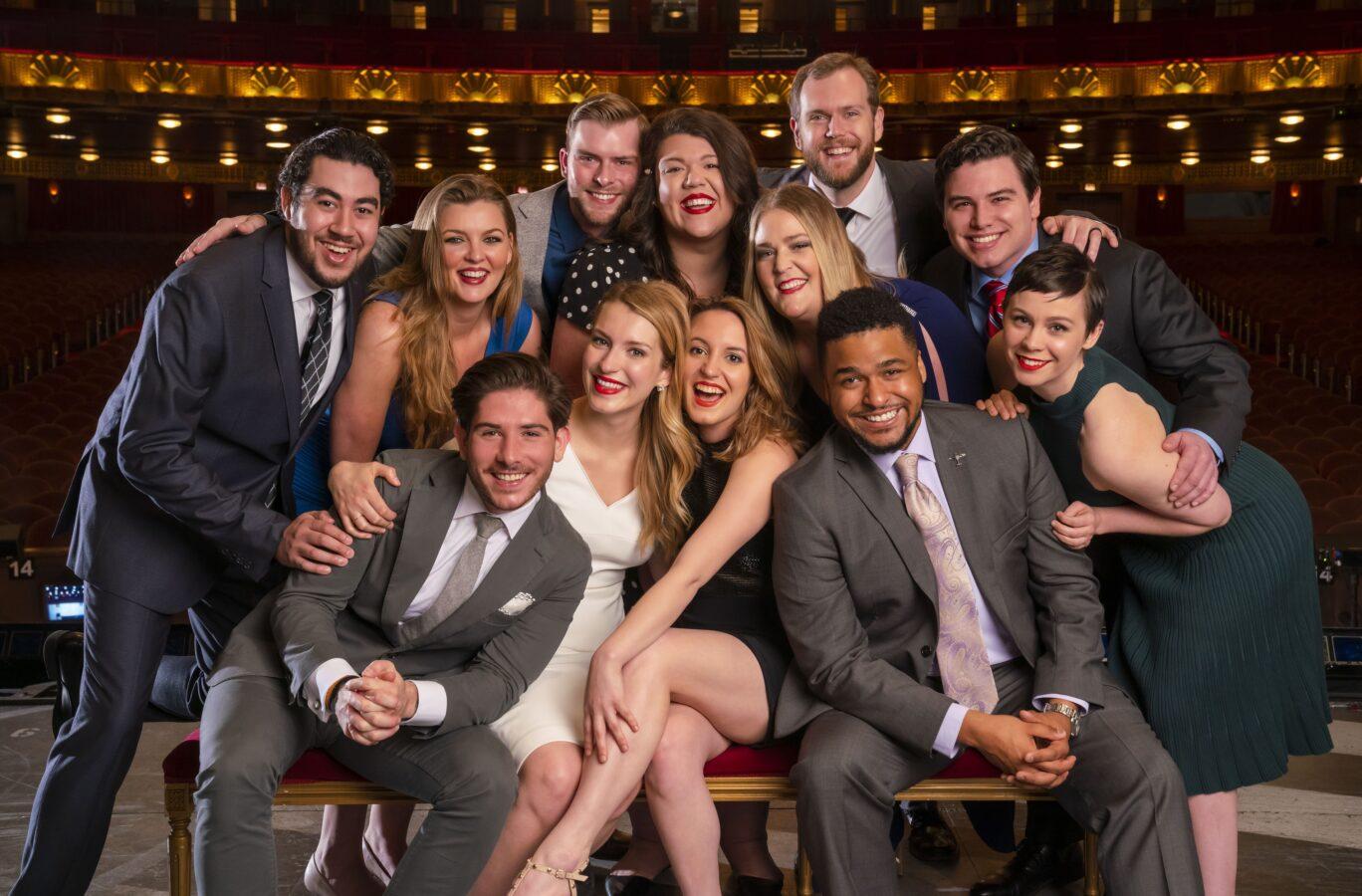 Ryan Opera Center Recital Series