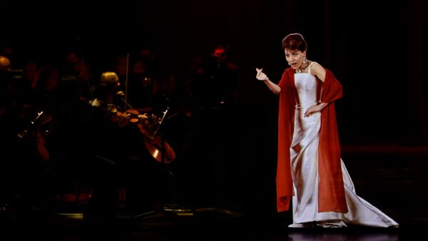 Meet the conductor who's resurrecting Maria Callas (in hologram form)