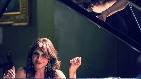 Pianist Lara Downes joins WFMT for a moving and timely virtual concert and conversation