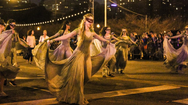 13 Chicago area arts and music events for a frightening and fun Halloween