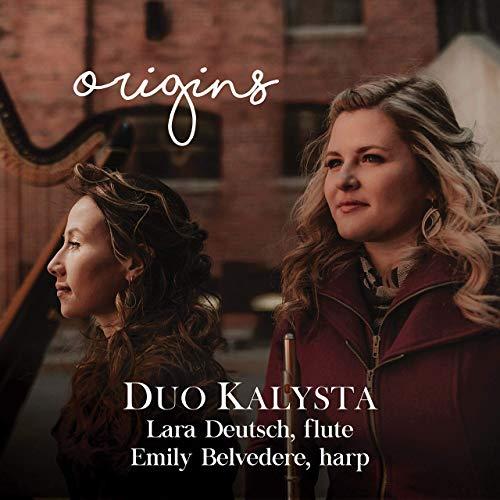 Duo Kalysta: Origins