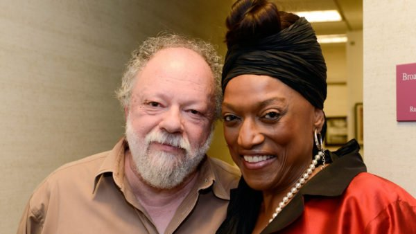 From 2014: Jessye Norman Visits WFMT