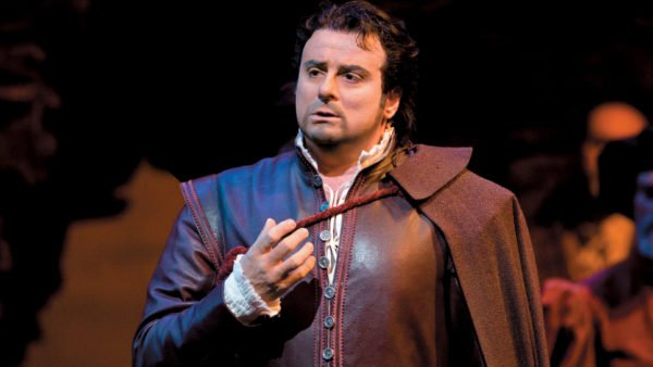 Marcello Giordani, tenor of beauty and heft, dies at 56