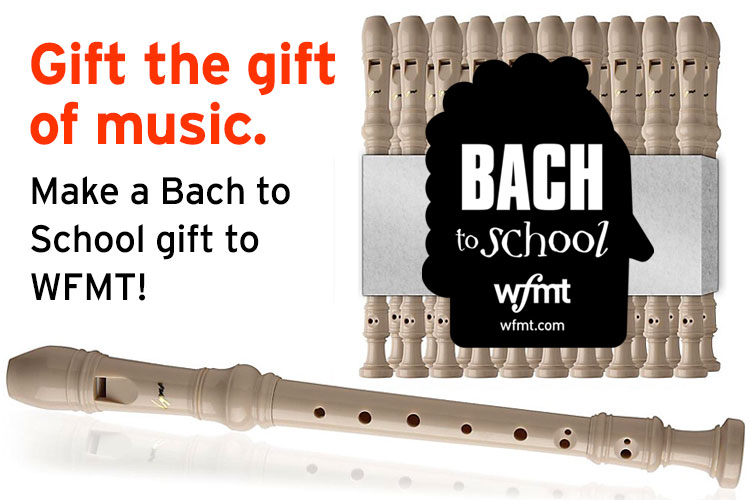 Give a special gift today!