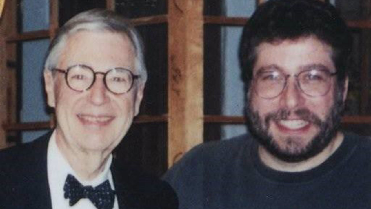 Mister Rogers Remembered By His Former Music Director Video Wfmt