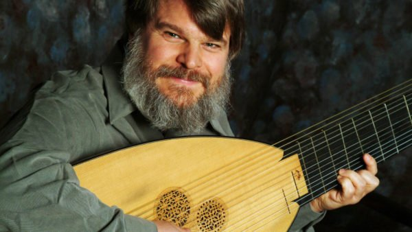 Everything You Always Wanted to Know About the Lute but Were Afraid to Ask – with Paul O'Dette