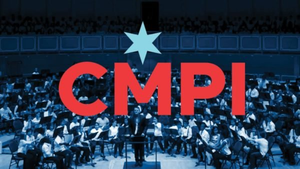 LIVE | Chicago Musical Pathways Initiative
