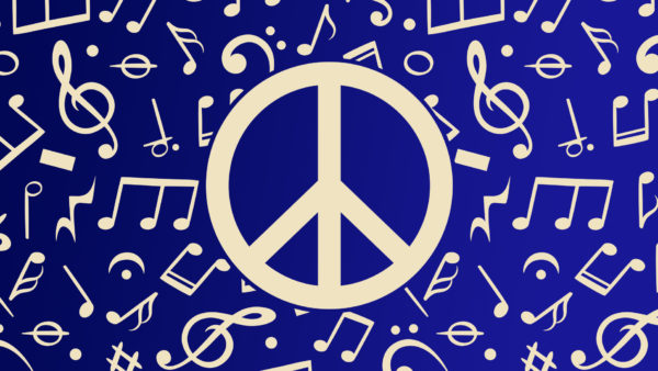 Peace Pieces — Pacifism in Classical Music