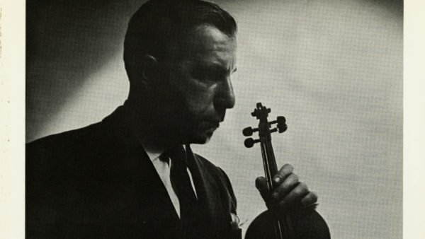 Totenberg Stradivarius reborn 4 decades after theft