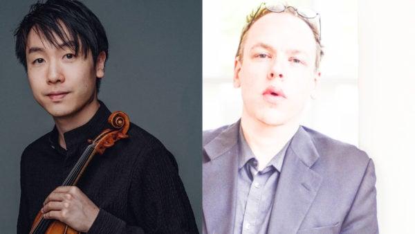 Stephen Kim and Ilya Friedberg