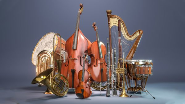 Everyone Can Play: 6 Easy Steps to Finding a New Instrument
