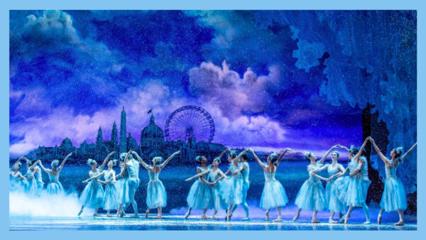 QUIZ | What Movement Of The Nutcracker Suite Are You?