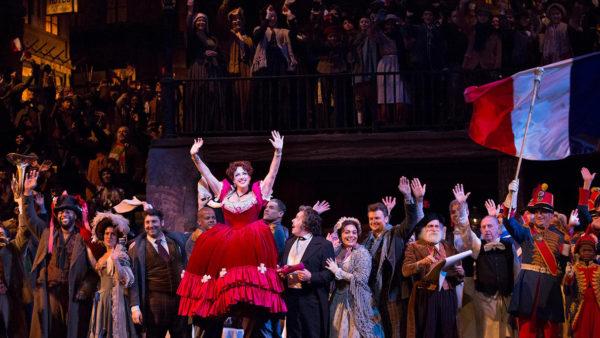 Puccini's <em>La bohème</em>