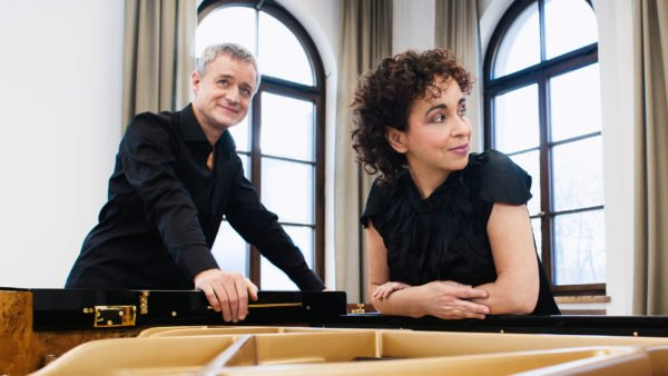Some Sublime Schubert from Duo Tal & Groethuysen [Video]