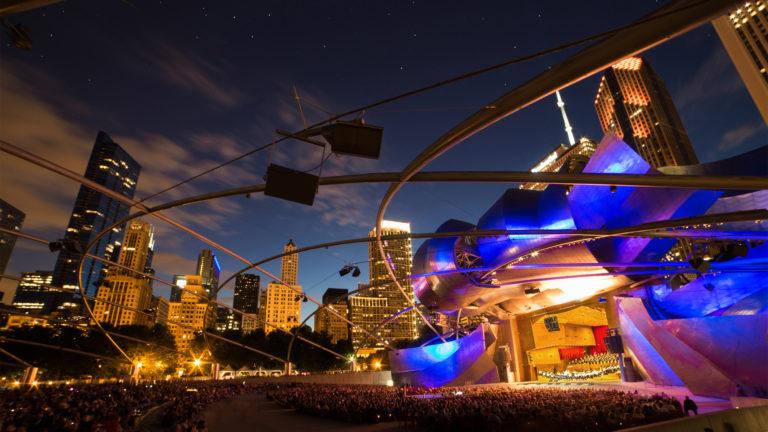 grant park music festival 2020 season