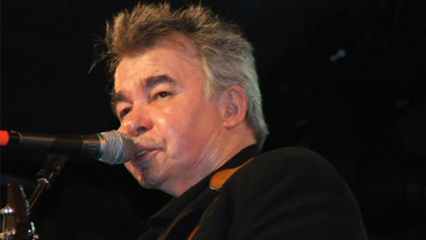 Update: Singer John Prine is in stable condition, his wife says