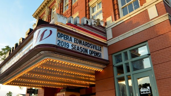 Discover Illinois' Newest Opera Company — Opera Edwardsville