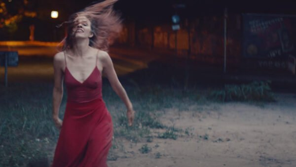 Deaf Hip-Hop Dancer is Moved by Beethoven's 5th in New Music Video