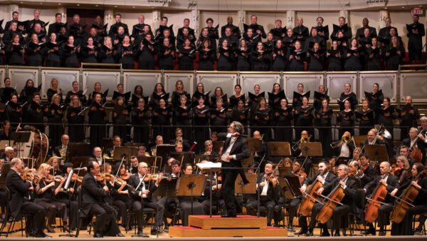 WFMT, CSO Announce Extension of Joint Series 'From the CSO's Archives: Maestro's Choice'