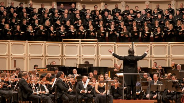 WFMT, CSO Extend Joint Series 'From the CSO's Archives: Maestro's Choice' Into September
