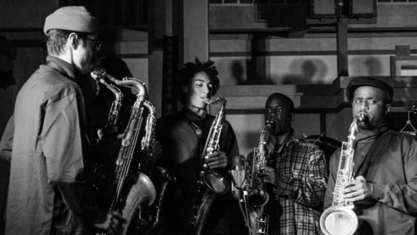 Standing On The Corner: Classical, Jazz, Hip-Hop & All Else