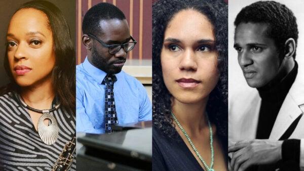 Sunday: Celebrating Black Classical Artists