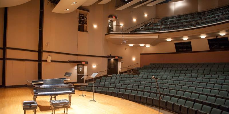 Dame Myra Hess Memorial Concerts