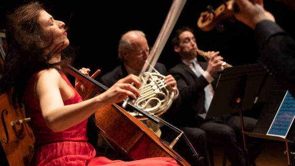 Music Endures: 50 Years of Chamber Music Society of Lincoln Center