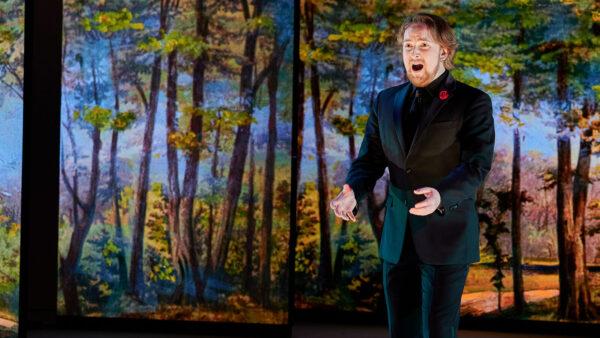 Handel in HD: Haymarket's Season Premieres with Streaming 'Acis and Galatea'