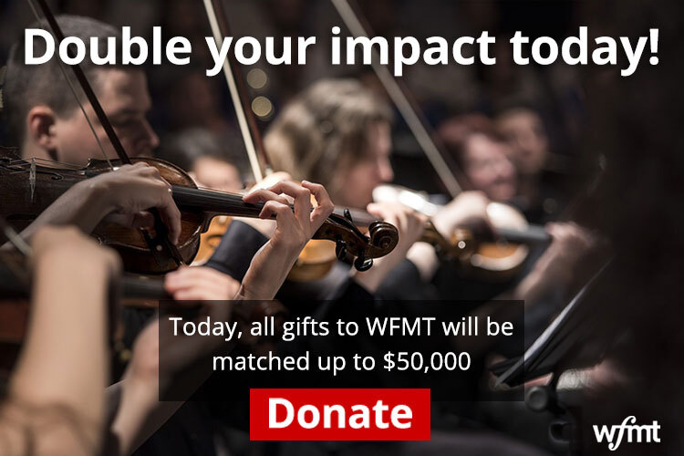 Double your impact today!