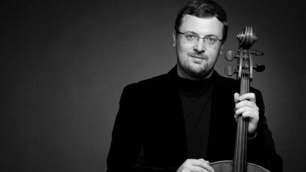 Dmitry Kouzov [Rebroadcast]